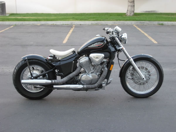 honda vt shadow ain 39 t a harley clone honda shadow vt. Black Bedroom Furniture Sets. Home Design Ideas